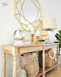 8 tips for bringing in fall into your home u2013 know how she does it