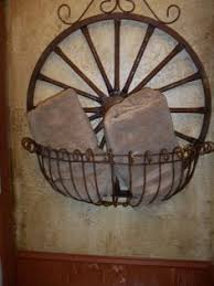 western themed bathroom ideas maybe add an iron artwork piece in the bathroom also like the pop