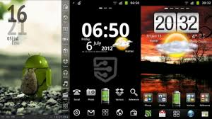 customize android how to customize an android home screen part 1 launcher basics