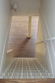 Stairs To Basement Ideas - how to redo basement stairs on a budget