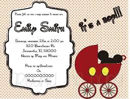 mickey mouse baby shower invitations baby shower mickey mouse invitations yourweek 990715eca25e