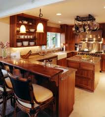 Tropical Kitchen Design Modern Tropical Kitchen Design