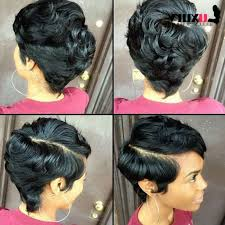 27 piece black hair style incredible short hairstyles black hair 27 piece easy casual