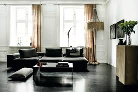 monochrome home decor trend the monochrome home the chromologist