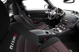nissan 370z how many seats 2014 nissan 370z nismo arrives this summer with a subtle styling