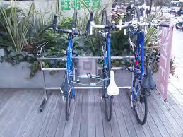 file bicycle rack 1 jpg wikimedia commons