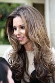 layered highlighted hair styles 10 thick layered hairstyles you should definitely consider