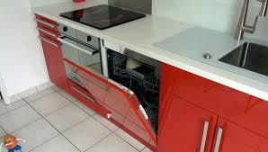 plinthe meuble cuisine ikea lave vaisselle totalement intgrable dans cuisine ikea metod