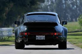 porsche maritime blue 1975 porsche 930 owned by steve mcqueen 1991 964 rs up for auction