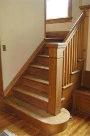 Wood Banisters And Railings 158 Best Balusters U0026 Newel Post Images On Pinterest Stairs