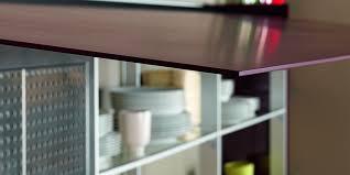 kitchen tall cabinet pensile aerius valcucine