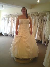 obese bride was nearly suffocated by her size 22 wedding dress