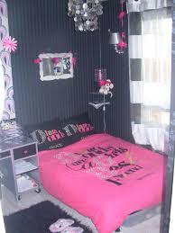 modele de chambre fille coucher les chambres lit et gris chambre fille bois pour