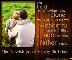 uncle birthday card free happy birthday greeting printable cards