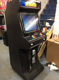 Turn A Coffee Table Into An Awesome Two Player Arcade Cabinet by Mame Arcade Ebay