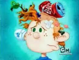 codename kids door western animation tv tropes