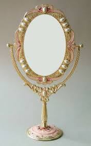Antique Vanity Mirror 159 Best Vintage Mirrors Images On Pinterest Mirror Mirror