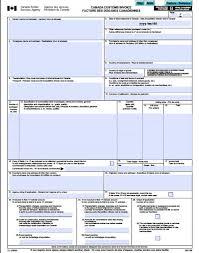 export ez forms export documents nafta 7525v bill of lading form