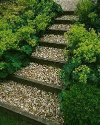 Steep Sloped Backyard Ideas Best 25 Landscaping A Slope Ideas On Pinterest Backyard Hill