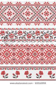 ukrainian ornaments 24 best ukrainian ornaments images on punch needle
