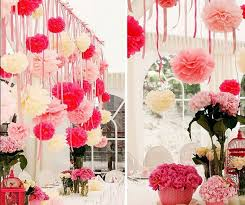 Floral Table Decorations For Christmas by 35 Ultimate Diy Table Ideas For A Birthday Party