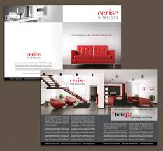 home interior brochures house design plans