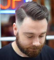 comb over with receding hairline 32 gallant hairstyles for men with receding hairlines haircuts