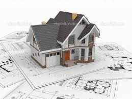 residential house plan floor plans home blueprints residential house architect blueprints housing project