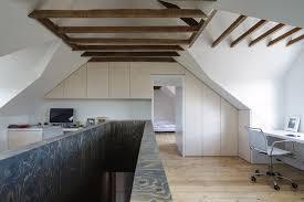 Semi Detached Home Design News Semi Detached Delvendahl Martin Architects Archdaily