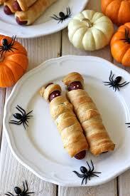 Halloween Treats 17 Spooky Delicious Halloween Treats Here Babble