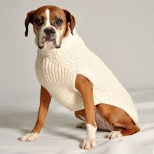 pet sweaters big sweaters dress the clothes for your pets