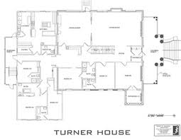 floor plan overview turner mansion professional office space