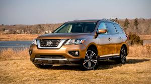 nissan pathfinder us news 2017 nissan pathfinder review everything you need to know about