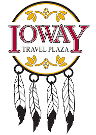 Iowa travel voucher images Travel plaza iowa tribe of oklahoma png