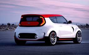 kia track u0027ster concept car future cars kia motors america