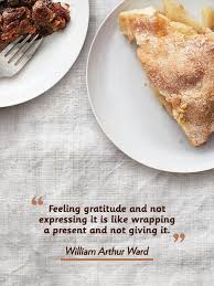 heartfelt thanksgiving quotes thanksgiving toast ideas