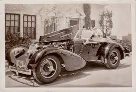 1926 duesenberg model a custom vintage motoring blog