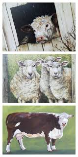 Goat Home Decor Farmhouse Decor To Style Your Home Town U0026 Country Living