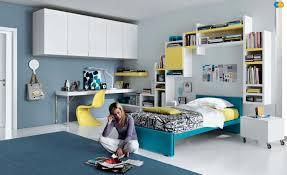 Teenagers Rooms - Teenager bedroom design