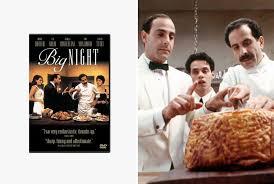 the 15 best food movies gear patrol