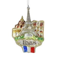 icons glass ornament