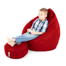Big Joe Bean Bag Chair Multiple Colors Kids Game Chairs Beautiful Video Game Chair Folding Gaming Chair