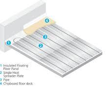 61 best underfloor heating images on underfloor