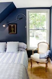 decorating with navy blue town u0026 country living
