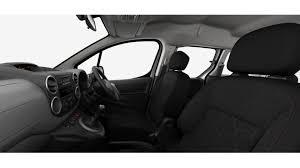 peugeot partner tepee interior motability peugeot partner tepee sw 1 2 puretech 110 active 5dr