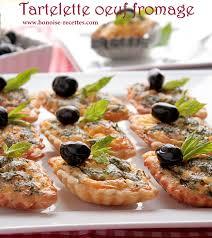 cuisine ramadan entree pour ramadan tartelettes fromage oeuf