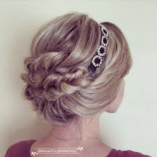 hairstyles with haedband accessories video best 25 headband updo ideas on pinterest headband tuck