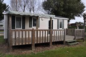 3 bedroom mobile home camping les salières saint martin ile
