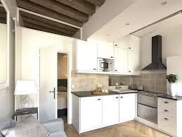 cuisine appartement parisien le meilleur endroit ã luxe salle de bains et cuisine bon coin