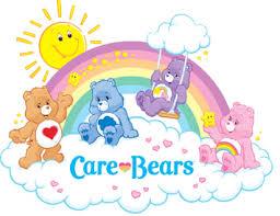 care bears voodoo gods